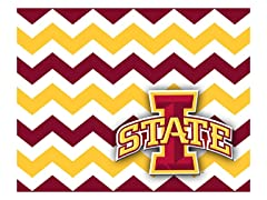 Iowa State  -  Chevron