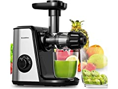 Bonsenkitchen MJ8901 Masticating Juicer
