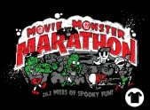 Movie Monster Marathon