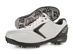 Men's Hyperbolic XL Shoes White/Black