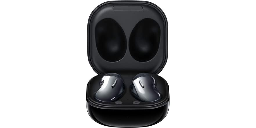 Samsung Galaxy Buds Live, True Wireless Earbuds w/Active Noise Cancelling