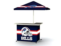 Buffalo Bills Bar