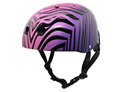 Krash The Wild Ones SK8 Helmet, 8+ Yrs