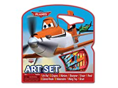 Disney Planes Large Activity Case