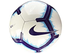 Nike Pitch Premier League Soccer Ball