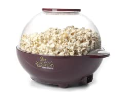Chris Freytag 6 Quart Popcorn Popper