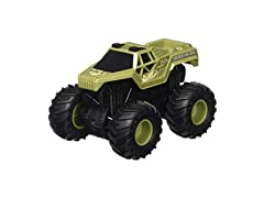 Hot Wheels Monster Jam Rev Tredz Truck