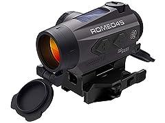 Sig Sauer Romeo4S Red Dot Sight 1x20 mm