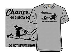 Do Not Deviate