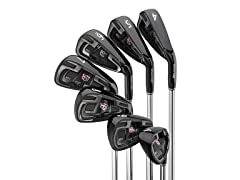 Wilson Staff Ci11 4-PW Set (RH)