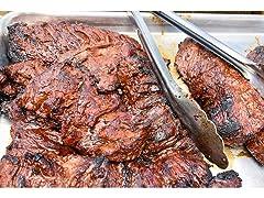 Huntspoint Wagyu Flap Meat, 4lbs
