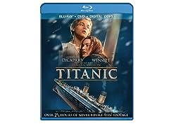 Titantic [Blu-ray]