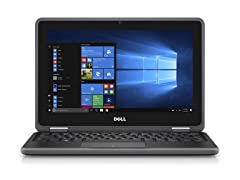 "Dell 11"" 3189 N3350 128GB 2-in-1 Laptop"