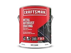 Craftsman Metal Anti-Rust Coating