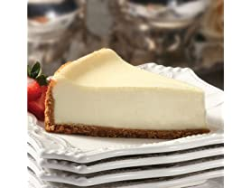 David's Cookies New York Style Cheese Cake