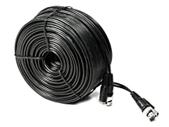 Video & Power 130' CCD Cable