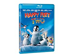 Happy Feet Two - Multi Format