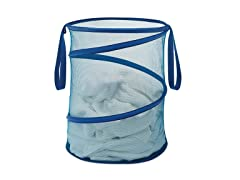15 Inch Collapsible Laundry Hamper