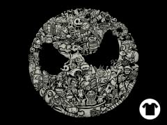 A Most Horrible Circle