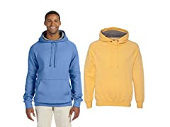 Hanes Men's Nano Pullover Hoodie (Pack of 2)