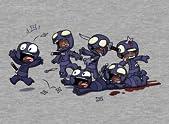 Zombie Ninjas