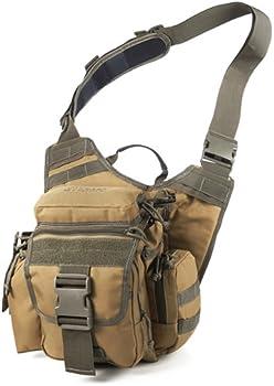 Yukon Outfitters Explorer Side Packs