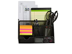 Office Supplies Desk Organizer