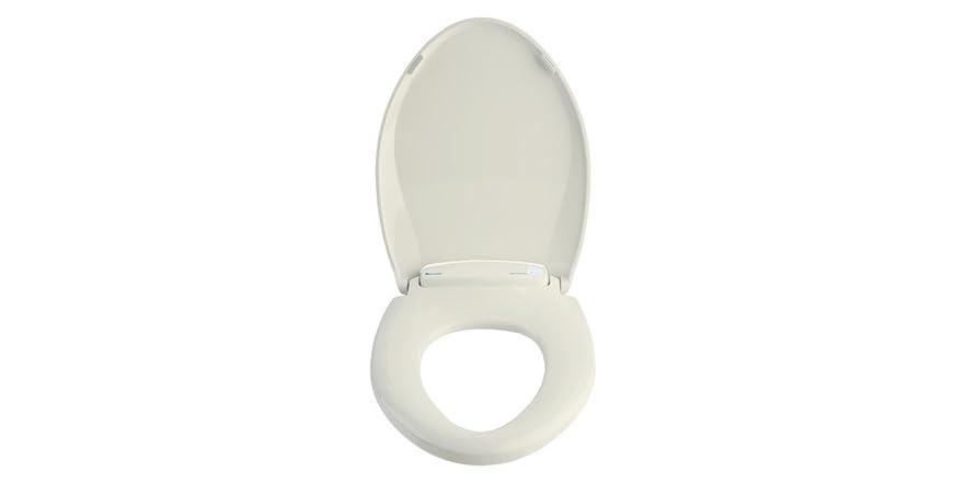 Luma Warm Toilet Seat