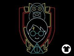 Neon Wizard
