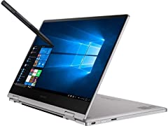 """Samsung Notebook 9 Pro(13.3"""" i7 2-in-1)"""