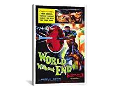 World Without End (2-Sizes)
