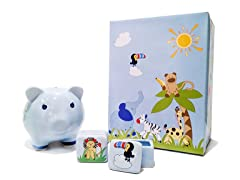 4-Piece Keepsake Gift Set