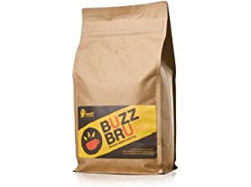 Woot Cellars Buzz Brü Coffee