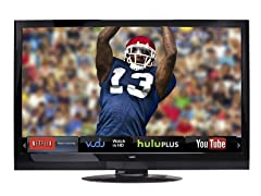 "VIZIO 65"" 1080p 3D LED Smart TV w/ Wi-Fi"