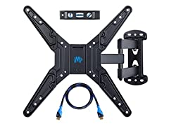 Mounting Dream MD2413-MX TV Wall Mount Bracket