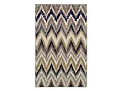 Zigzag Area Rug Collection