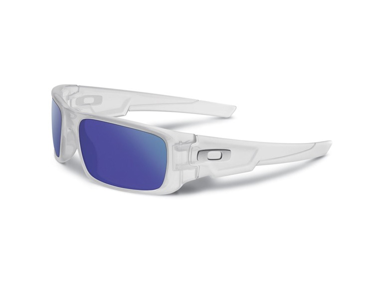 Deals on Oakley Oo9239 Crankshaft Polarized Sunglasses