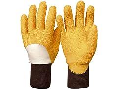 Tierra Garden Rostaing Rosier Latex Coated Cotton Gloves