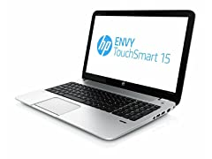 "HP ENVY 15.6"" Dual-Core i5 Laptop"