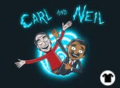 Carl and Neil