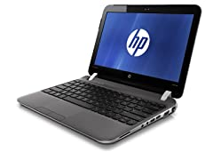 "HP 3115m 11.6"" Dual-Core 320GB Laptop"