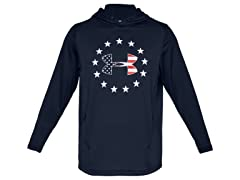 UA Men's Freedom Tech Terry Hoodie
