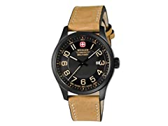 Wenger 79214 Swiss Military Terragraph Watch