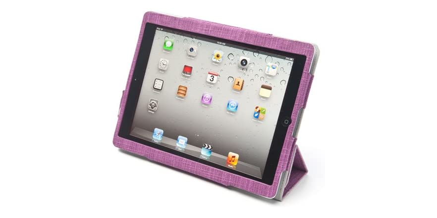 Folio for iPad 2/3/4