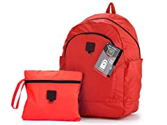 Go!Sac Backpack, Red