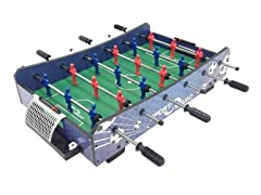 "Sport-Squad FX40 40"" Table Top Foosball"