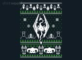 Dragonborn Sweater