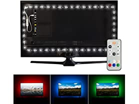 Luminoodle Pro LED Bias Lighting for TVs