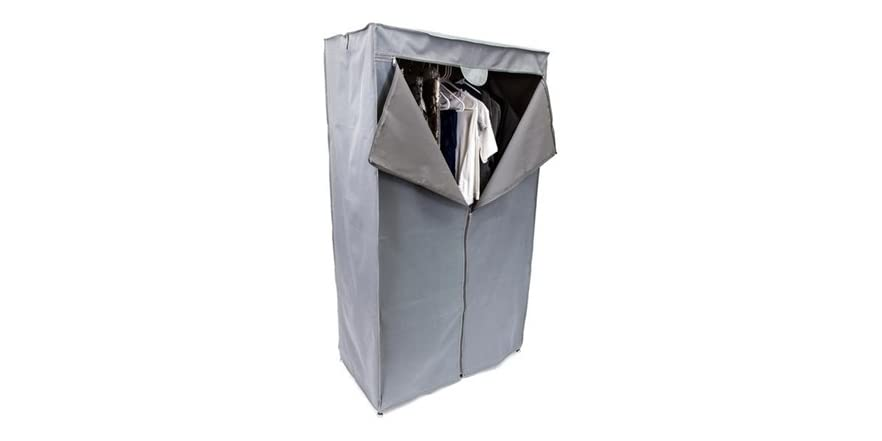 Origami Pop It Folding Closet System With Cover