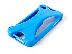 ampjacket for iPhone 4/4S - Blue